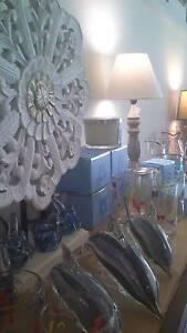 """"""" Indoor Gift Shop - Outdoor Garden Emporium"""" Yarram Wellington Area Preview"""