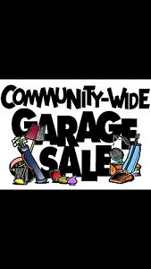 Community Wide Sale