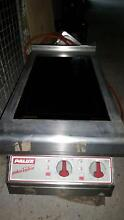 ceramic induction cooktop 3 PHASE CONNECTION COMMERCIAL OPERATION Hornsby Hornsby Area Preview