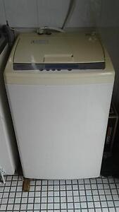 4.5kg washing machine Grafton Clarence Valley Preview