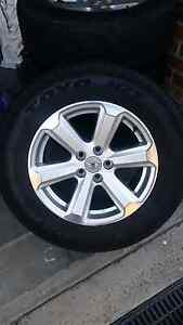 Kluger wheels Taree Greater Taree Area Preview