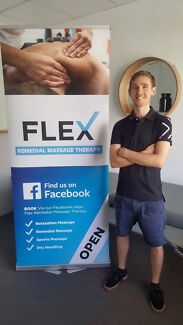 Flex Remedial Massage Therapy