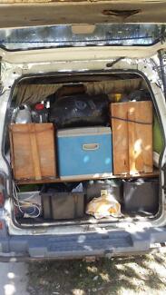 mitsubishi campervan West Perth Perth City Preview
