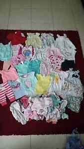 48 items sz 000 girls clothing bundle Epping Whittlesea Area Preview