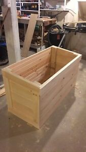 Fireplace Woodbox
