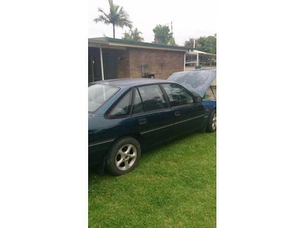 1995 Holden Commodore