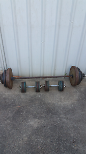 Weight plates Rooty Hill Blacktown Area Preview