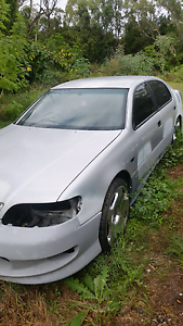 Toyota aristo complete rolling shell quick sale  $ 1500 Rochedale South Brisbane South East Preview