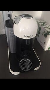 Cafetières Nespresso Vertuoline
