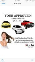 CAR LOAN APPROVALS /EVERYONE APPROVED!!!