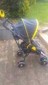 Childcare stroller Great condition Glen Waverley Monash Area Preview