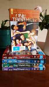 One Tree Hill Seasons 1-5 Box Hill North Whitehorse Area Preview