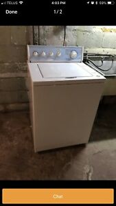 Kitchen Aid WASHER perfect condition can DELIVER