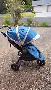 Baby jogger city mini GT Pram - Sydney North Rocks The Hills District Preview