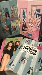 Gilmore Girls Entire Series-Limited Edition Set