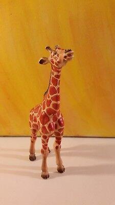 Schleich Wildtier - Giraffe / Giraffenbulle - 14099