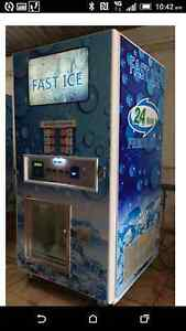 fast ice vending machine Coffin Bay Lower Eyre Peninsula Preview
