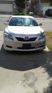 2007 Toyota Camry LE Mint condition