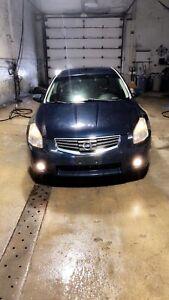 Nissan Maxima 2007 3.5L SE Tres propre !!!