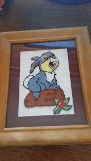 Bunny photo  Gordon Tuggeranong Preview
