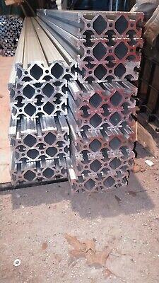8020 T Slot Aluminum Extrusion Framing