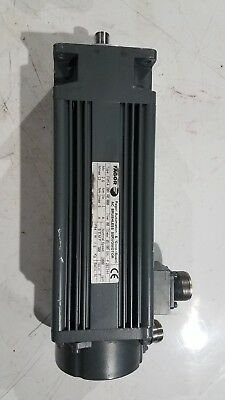 Fagor Servo Motor Fxm14.20a.r0.000fxm1420ar0000 Less Then 20hrs Cnc Machine