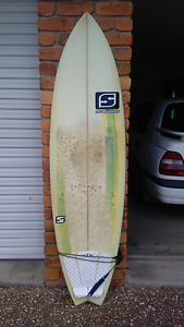 Two surfboards for sale! Robina Gold Coast South Preview
