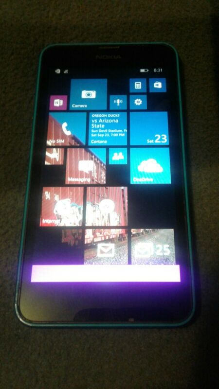 Nokia Lumina 635 Cricket / AT&T Windows Phone+ Chargers (Model RM-975)