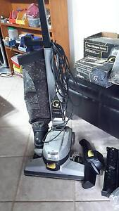 Kirby G Six vacuum cleaning and carpet shampoo system Chittaway Bay Wyong Area Preview
