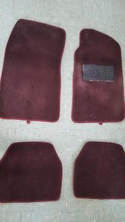 Holden commadore vk - vh - vl floor mats