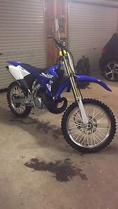 2016 Yamaha yz250 Richmond Hawkesbury Area Preview