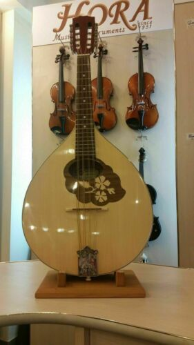 Mandola RG2 made by Hora, Romania, solid wood