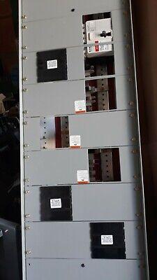 1 Hardware Kit Eaton Cutler Hammer Prl3afd3 100a Max 3pole 480vac Ehd Fd Hfd