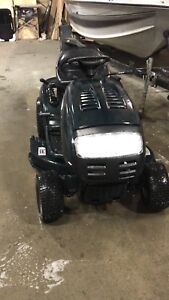 Looking for MTD lawn tractor