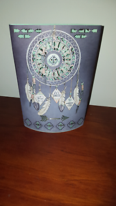Dreamcatcher paper lantern West Wallsend Lake Macquarie Area Preview