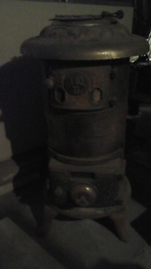 Pot Belly Stoves for Sale