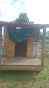 CUBBY/DOG HOUSE Hemmant Brisbane South East Preview