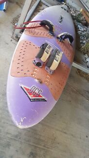 Surf ski - sell or trade for kayak Kippa-ring Redcliffe Area Preview