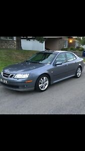 Saab 93 2.0 2007 ( please Read)