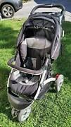 Near new baby stroller Ringwood East Maroondah Area Preview