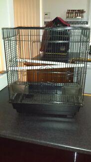 Medium sized bird cage  Huntfield Heights Morphett Vale Area Preview
