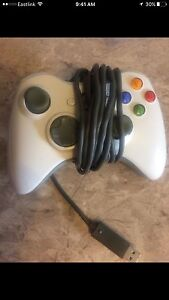 Wired 360 controller