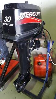 MERCURY 30HP OUTBOARD