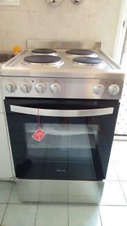 BRAND NEW Technika 54cm Electric Upright Cooker TEE54FSS
