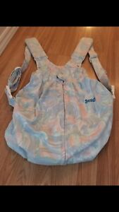 Baby carry snugly sack