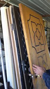 All sorts of doors Hobartville Hawkesbury Area Preview