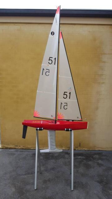 RC Yacht IOM | Sail Boats | Gumtree Australia Shoalhaven