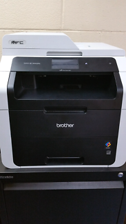 Brother MFC9140 x2
