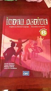 Inter Active Student Book B