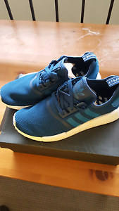 adidas nmd blue Derrimut Brimbank Area Preview